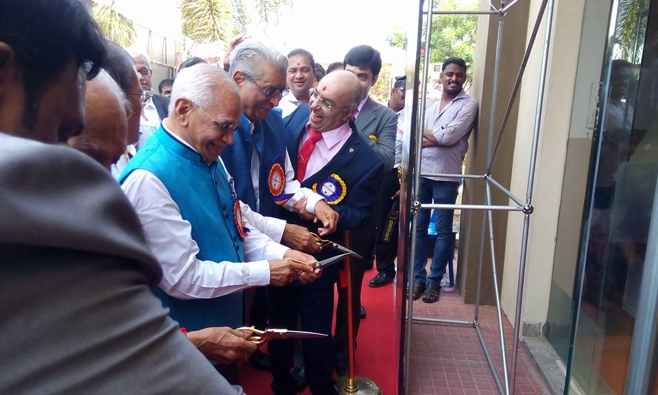 IIOO EXPO 2016 inauguration-1