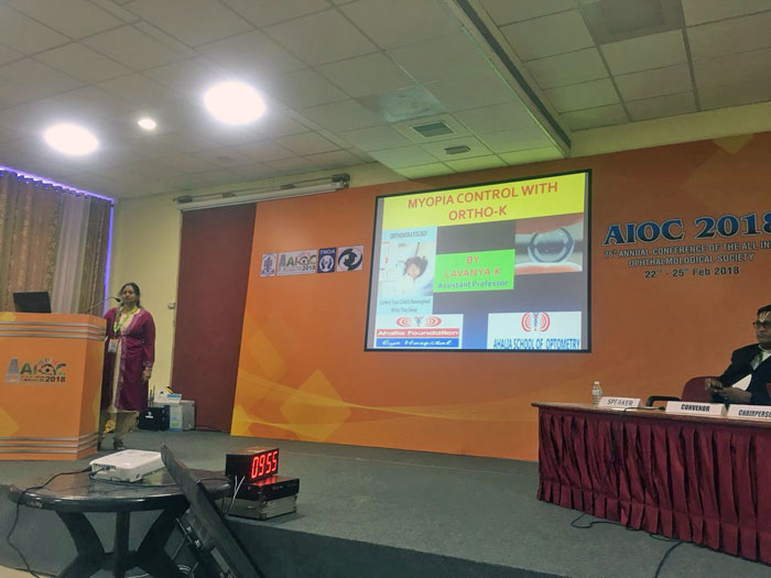 Annual-conference-of-All-India-Ophthalmological-Society-2018